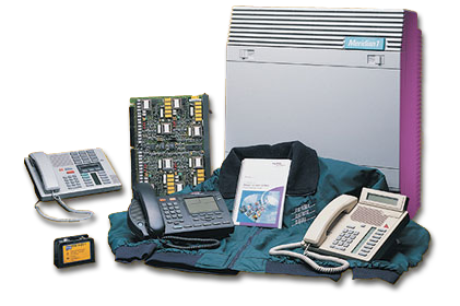 Nortel Meridian Products - Norhtern California, Southern California